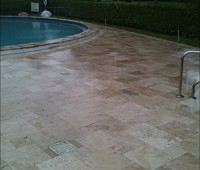 Pool Decks / Patios