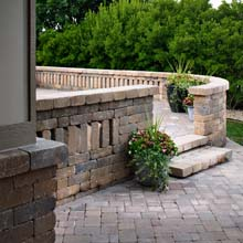Retaining Walls Palm Beach Florida Fl