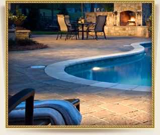 Procedures of paving stones will prevent pavers from cracking, shifting or